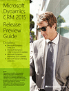 New Features in Microsoft Dynamics CRM 2015