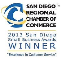 San Diego Small Business Awards