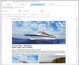 Microsoft Dynamics Marketing - Email Marketing
