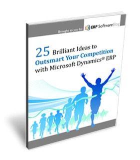 Microsoft ERP White Paper