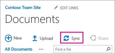 sharepoint-sync
