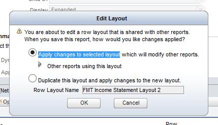 NetSuite Edit Layout 2
