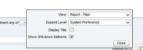 NetSuite Options 2