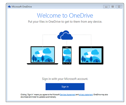 OneDrive Business Welcome to OneDrive