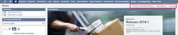 NetSuite Create