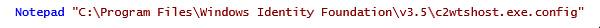 Configure Excel Online BI Server - Notepad Code