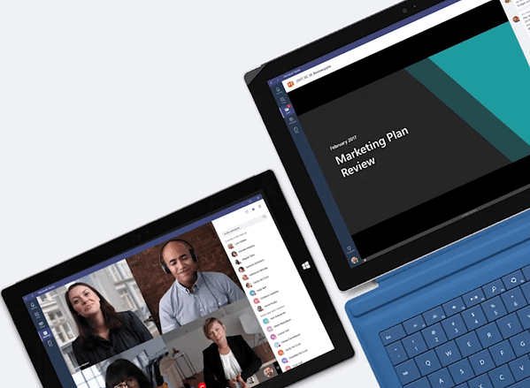 Office 365 Teams Integrated Solutions