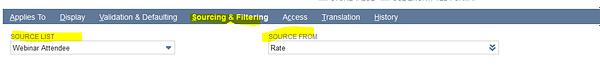 NetSuite Webinar Fee